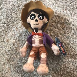 Héctor from Disney's Coco plush figure